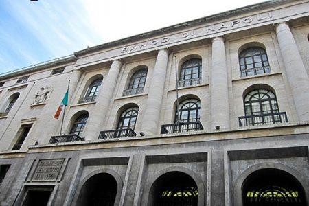 Banco di Napoli, una borsa di studio per De Rosa