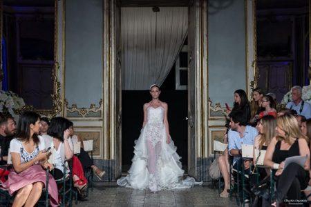 Made in Sud. L'esordio della fashion designer siciliana Francesca Abate