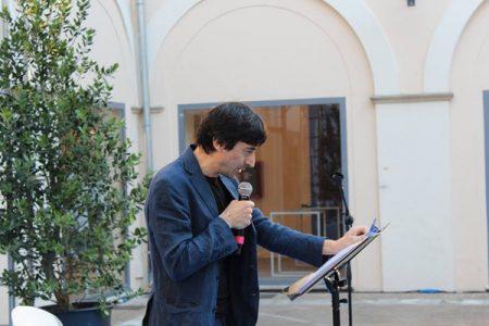 Festival dei libri sulle mafie, Luigi Lo Cascio incanta Lamezia