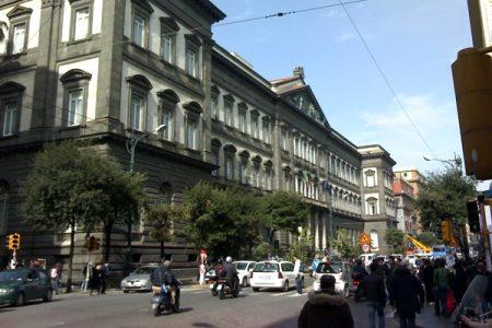 Napoli, all'università un corso che vale come tirocinio per i commercialisti