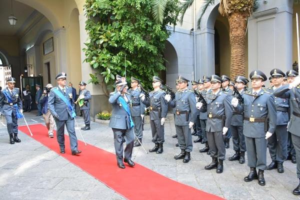 Guardia di Finanza, a Napoli individuati sprechi per 331 milioni
