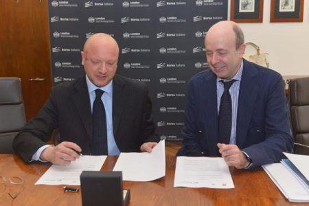 Borsa Italiana e Confindustria insieme per il sostegno alle imprese. Nascono gli ELITE Desk