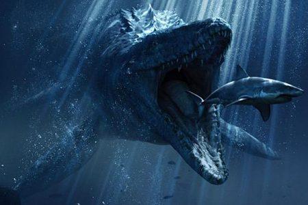 I FILM DEL WEEK END – l'attesissimo Jurassic World, il nuovo film tragicomico di e con Giorgio Pasotti, un avvincente western con Eva Green e  Jeffrey Dean Morgan