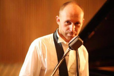 Luigi Libra, il giovane interprete della canzone napoletana