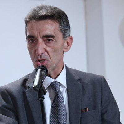 """Le dimissioni dell'Assessore all'Agricoltura Caleca: """"Sogno una politica nuova"""""""