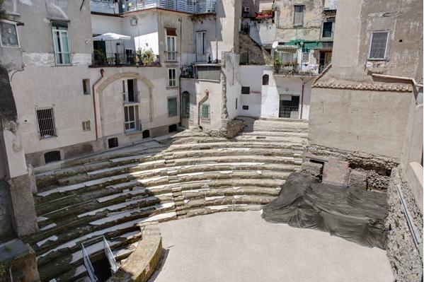 Teatro dell'Anticaglia, storia di una meraviglia, tra finanziamenti che rischiano di saltare