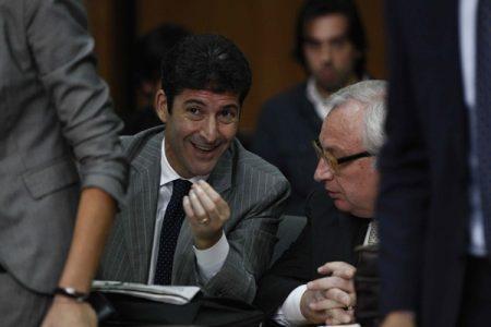 Riciclaggio: assolto l'ex capo della Squadra Mobile, Vittorio Pisani