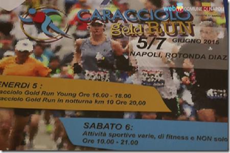 Dal 5 al 7 giugno la Gran Fondo di Napoli