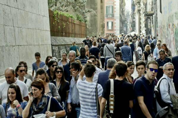Turismo Campania: cartine della città gratis per i turisti