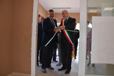 Eccoci, a Pozzuoli un centro di accoglienza per minori e donne in difficoltà