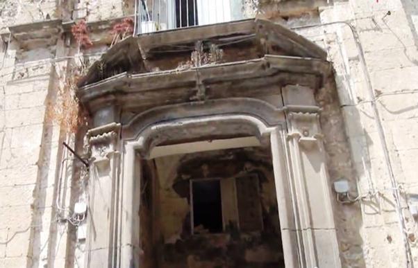Capolavori bistrattati. L'oblio della martoriata chiesa di S. Maria di Betlemme nel quartiere di Chiaia