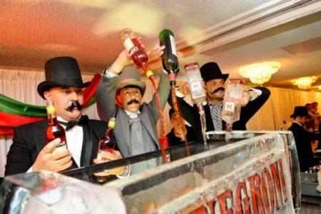 Le eccellenze del Sud. Elmeco, l'azienda napoletana protagonista a News Orleans per l'evento clou dei cocktails