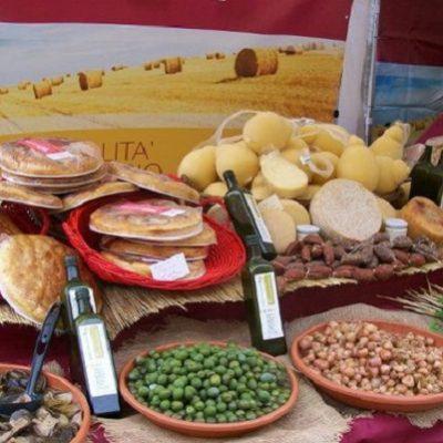 I sapori della Campania in mostra all'Expo