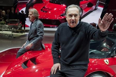 """IL COMMENTO. La """"buona impresa"""" della Ferrari"""