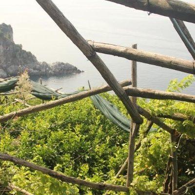 SUA ECCELLENZA IL MEZZOGIORNO / Costa di Amalfi – Una linea cosmetica ricavata dagli scarti del limone IGP