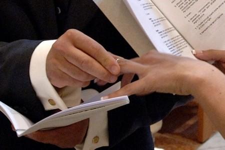 Oggi il matrimonio è sempre più made in Italy