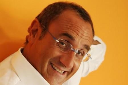 Gino Rivieccio al Positano Teatro Festival