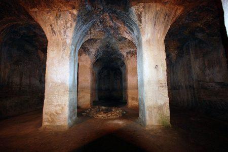 I gioielli del Sud abbandonati, il sito archeologico del Naniglio