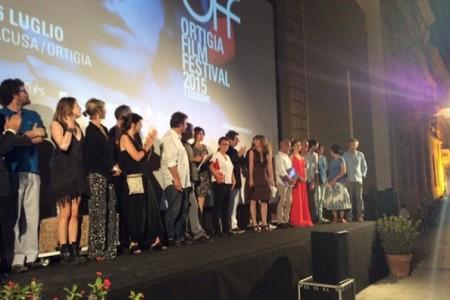 Ortigia Film Fest, ecco i premi