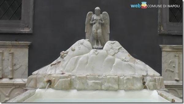 I gioielli di Napoli ritrovati: la fontana Spina Corona