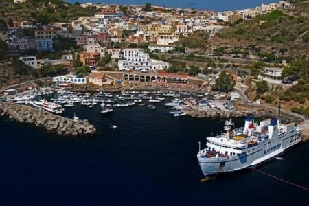 Un app per viaggiare con i traghetti Siremar