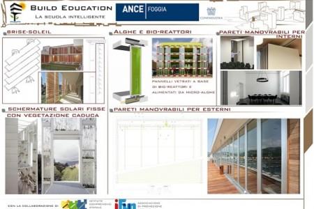 Ecosostenibile e innovativa, ecco la scuola mediterranea