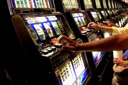Anacapri, stop alle slot machine