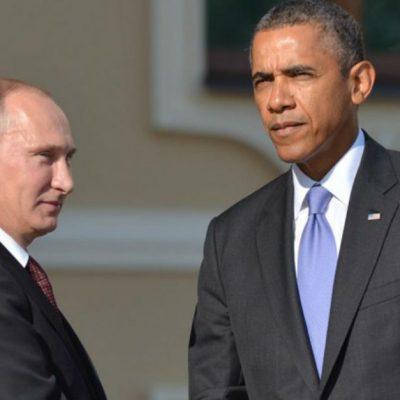 Obama e Putin si rivedono sulla via di Damasco