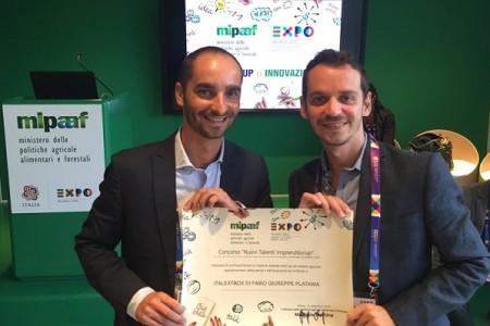 I nuovi talenti del Sud: la start up di Catania che ha conquistato l'Expo