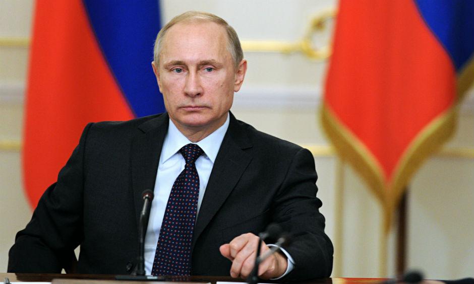 Siria, Putin mostra i muscoli e prepara lo scontro finale