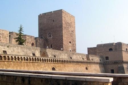 I gioielli del Sud ritrovati. Riapre il castello svevo di Bari