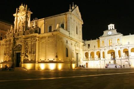 Lecce, una città da scoprire anche in inverno