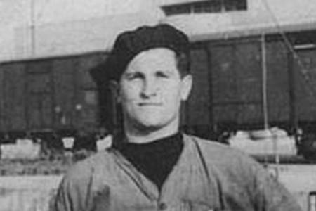 Gli EROI DEL SUD. Andrea Mansi, il marinaio di Ravello martire della Resistenza