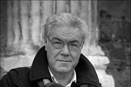 Nino De Vita, il poeta del dialetto