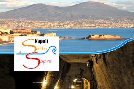 Gustiamo i paesaggi a Napoli, la giornata del Trekking urbano