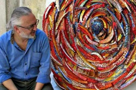 Amalfi si candida a diventare un polo internazionale sul mosaico.