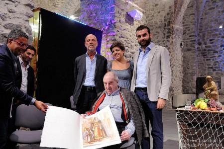 Quattro Giornate di Napoli: il Maestro Roberto De Simone rende omaggio ad una suora eroina.