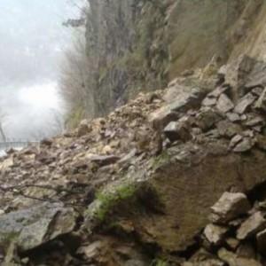 Emergenza frane, 160mila calabresi a rischio: è record