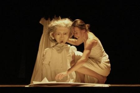 Abitare le emozioni con il Teatro danza: al Bravòff 3.0 arriva LEMBOS