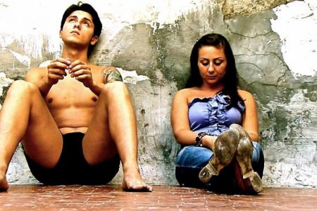 Le Cose Belle   La storia di quattro ragazzi filmati per quattro anni che raccontano le mille facce del lavoro e della vita a Napoli
