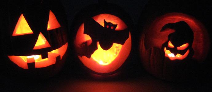 La zucca nella notte delle streghe. Francesca Sebastio. In tema di Halloween  ... 1f984e8e09cf