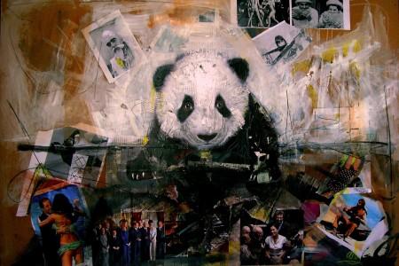 La Mostra: Anima/le di Vincenzo Mascoli a Padova