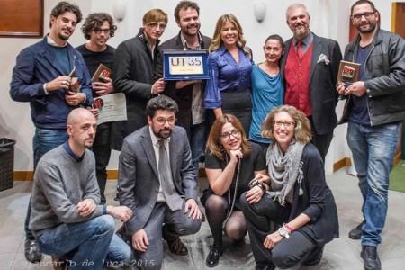 YOUTH/GIOVANI di Fabio Casano vince la prima edizione del festival dedicato agli autori under 35