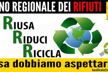 Basilicata, cosa c'è nel nuovo piano regolatore sui rifiuti