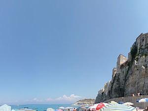 #visitaSud: Tropea, la perla del Mediterraneo