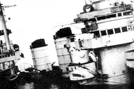 Anniversari dimenticati: 75 anni fa la battaglia di Taranto, morirono 58 marinai