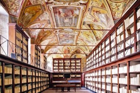 L'Archivio storico del Banco di Napoli si apre alla città
