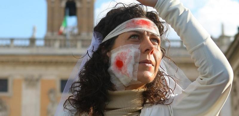 Violenza sulle donne, primo cambiare mentalita