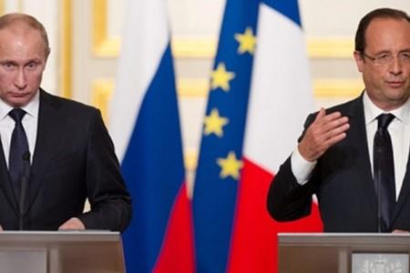 LE NOTIZIE DEL GIORNO. Asse Francia-Russia contro l'Isis – Niente più gossip nelle intercettazioni – Shalabayeva, 8 indagati: fu sequestro