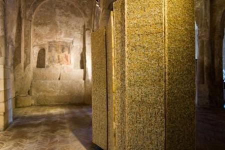 Materia & Luce, boom di visitatori a Matera